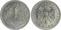1 Mark 1939 A Deutschland / 3.Reich 3. Reich 1 Mark J.354 Nickel 1939 A... 30,00 EUR  +  7,50 EUR shipping