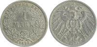 1 Mark 1892 G Deutschland / Kaiserreich 1 Mark 1892 G ss ss  68,00 EUR  +  7,50 EUR shipping
