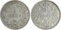 1 Mark 1909 J Deutschland / Kaiserreich 1 Mark 1909 J ss-vz sehr selten... 325,00 EUR  +  8,95 EUR shipping