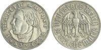2 Mark Luther 1933 D Deutschland /3. Reich 3. Reich 2 Mark J.352 1933 D... 25,00 EUR  +  7,50 EUR shipping