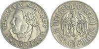 2 Mark Luther 1933 D Deutschland /3. Reich 3. Reich 2 Mark J.352 1933 D... 25,00 EUR  +  7,50 EUR shipping