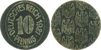 Hartpappe Probe 10 Pfennig 1921 Deutschland / WEIMAR / PROBEPRÄGUNG WEI... 750,00 EUR  +  8,95 EUR shipping