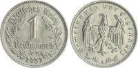 1 Mark 1937 A Deutschland / 3.Reich 3. Reich 1 Mark J.354 Nickel 1937 A... 10,00 EUR  +  6,50 EUR shipping