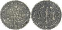 5 Reichsmark 1932 G Deutschland / Weimar Weimar 5 Reichsmark Eichbaum 1... 50,00 EUR  +  7,50 EUR shipping