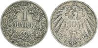 1 Mark 1894 G Deutschland / Kaiserreich 1 Mark 1894 G ss, ss  65,00 EUR  +  7,50 EUR shipping