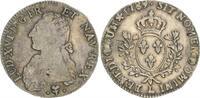 Ecu 1789 L Frankreich Frankreich Ludwig XVI  Ecu 1789 L, Bayonne ss, Br... 60,00 EUR  +  7,50 EUR shipping