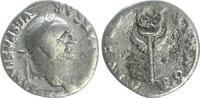 Denar 69-79 Antike / Römische Kaiserzeit / Vespasian Vespasian Denar, G... 60,00 EUR  +  7,50 EUR shipping