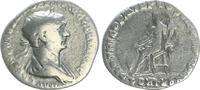 Denar, Silber 98-117 Antike / Römische Kaiserzeit / Traian Traian, 98-1... 60,00 EUR  +  7,50 EUR shipping
