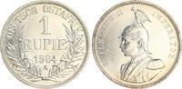 1 Rupie 1904A Kolonien Deutsch-Ostafrika Deutsch-Ostafrika 1 Rupie 1904... 345,00 EUR  +  8,95 EUR shipping