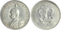 1/2 Rupie 1891 Kolonien / Ostafrika Deutsch-Ostafrika 1/2 Rupie 1891 vz... 165,00 EUR  +  7,50 EUR shipping