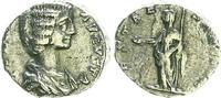 Denar, Silber 217 Antike / Römische Kaiserzeit / Julia Domna Julia Domn... 40,00 EUR  +  7,50 EUR shipping