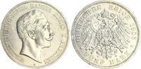 5 Mark 1906 Deutschland / Kaiserreich / Preußen Preußen 5 Mark Silbermü... 440,00 EUR  +  8,95 EUR shipping