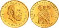 10 Gulden Gold 1876 Niederlande Niederlande 10 Gulden Gold Wilhelm III,... 285,00 EUR  +  8,95 EUR shipping