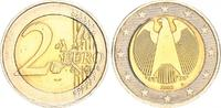 2 Euro Deutschland, Pille versetzt 2002 G ...