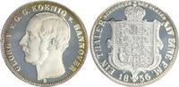 Nachprägung 1 Taler Hannover 1856/1978 Altdeutschland / Hannover / Nach... 40,00 EUR  +  7,50 EUR shipping