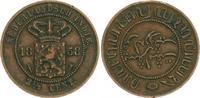 2 1/2 Cent 1858 Indien Niederländisch-Indien Niederländisch-Indien 2 1/... 20,00 EUR  +  7,50 EUR shipping