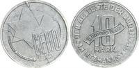 10 Mark Fehlprägung 1943 Deutschland / Polen / Getto Litzmannstadt Gett... 95,00 EUR  +  7,50 EUR shipping
