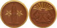 Porzellanmünze 10 Mark 1921 Deutschland Me...