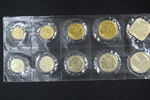 Kurssatz 1990 mit 9 Münzen 1990 Russland UDSSR - Kurssatz 1990 mit 9 Mü... 20,00 EUR  +  7,50 EUR shipping