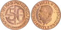 50 Opferpfennig  3. Reich 3. Reich 50 Opfe...