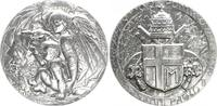 Große Silbermedaille 2003 Vatikan Große Si...