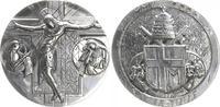 Große Silbermedaille 2005 Vatikan Große Si...