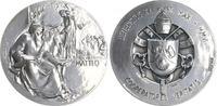 Große Silbermedaille 2006 Vatikan Große Si...