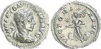 Denar 218-222 Antike / Römische Kaiserzeit...