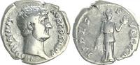 Denar, Silber 117-138 Antike / Römische Ka...