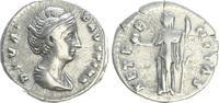 Denar + 141 Antike / Römische Kaiserzeit/F...