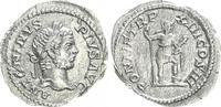 Denar 198-217 Antike / Römische Kaiserzeit...