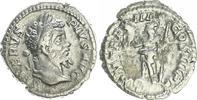 Denar 193-211 Antike / Römische Kaiserzeit...