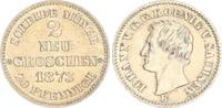 20 Pfennige /2 Neu Groschen 1873 B Königre...