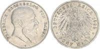 5 Mark 1902 G Deutschland / Kaiserreich / ...