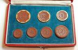 Sachsen Porzellan ab 20 Pfennig bis 20 M 1...
