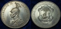 2 Rupien 1893 Kolonien Deutsch-Ostafrika D...