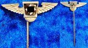 SA-Reserve II (SAR) Zivilabzeichen 1935-39...