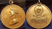 Medaille Braunschweig 1909 Deutschland/Bra...