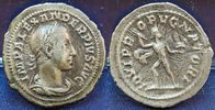 Denar 222-235 Antike / Römische Kaiserzeit...