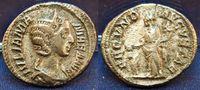 Denar, Silber  Antike / Römische Kaiserzei...