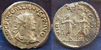 Silber-Antoninian, 253-268 Antike / Römisc...