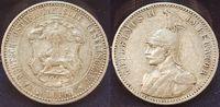 1/2 Rupie 1901 Kolonien / Ostafrika Deutsc...