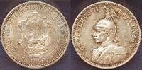 1/2 Rupie 1891 Kolonien / Ostafrika Deutsc...