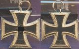 EK II 1940 3. Reich 3.Reich: EK II,  vz vz