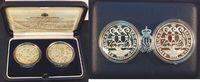 5 und 10 Euro 2003 San Marino San Marino 5 und 10 Euro in Originalschat... 39,00 EUR  +  7,50 EUR shipping