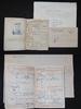 Wehrpaß, 2. WK Artillerie, Panzerk., EK II, Verw. 1916-1943 3. Reich / ... 150,00 EUR  +  7,50 EUR shipping