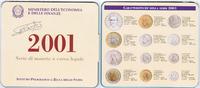 Kurssatz 2001 mit 12 Münzen incl. Silber 2001 Italien Italien Offiziell... 75,00 EUR  +  7,50 EUR shipping