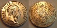 5 Mark 1904E Deutschland / Kaiserreich / S...