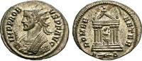 ANTONINIANUS. 276-282 AD. ROME. PROBUS. NI...