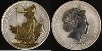 2 Pounds 2002 Großbritanien Britannia vz-st, teilvergoldet  55,00 EUR  +  10,00 EUR shipping